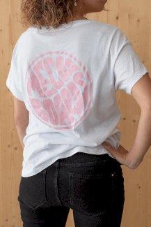 Classic T-Shirt, Women, Weiss, Grösse S-L von MECOS BOARDS - Gratisinserat.ch