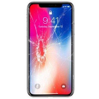 iPhone X Display reparatur - Gratisinserat.ch