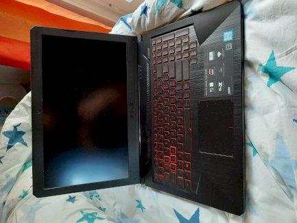 """ASUS Gaming Laptop 15,6"""""""