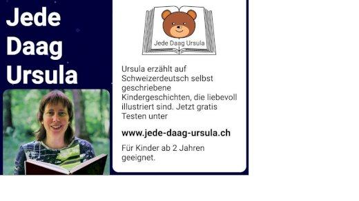 Kindergeschichten auf Schweizerdeutsch - Gratisinserat.ch
