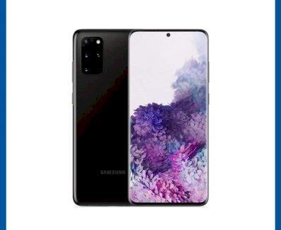 Samsung Galaxy S20+ 5G Cosmic Black Neu ungeöfnet  - Gratisinserat.ch