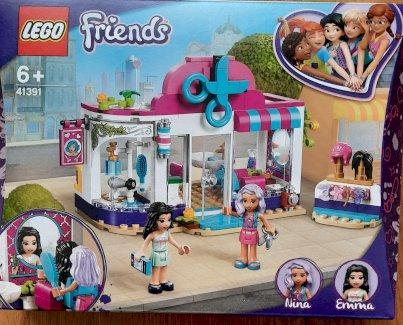 Lego Friends 5 x - Gratisinserat.ch