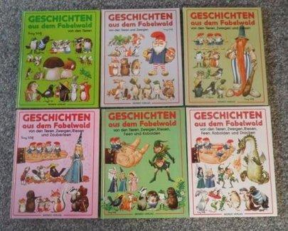 VorLeseBücher gesucht - Gratisinserat.ch