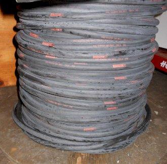 Kabel Titanex 7 x 1.5 mm2