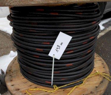 Kabel Titanex 5 x 2.5 mm2
