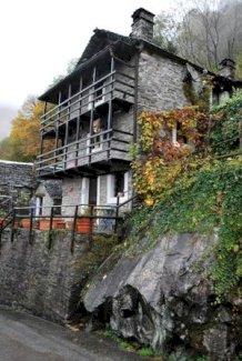 Ferien im Tessin Valle Verzasca - Gratisinserat.ch