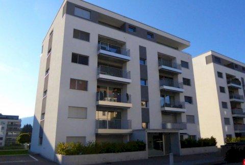 Spacieux appartement de 1.5 pièces avec balcon - Gratisinserat.ch