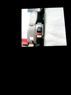 Damen Armbanduhr Rado Ceramica S neuwertig - Gratisinserat.ch
