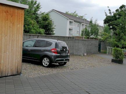 Parkplatz gesucht? - Gratisinserat.ch