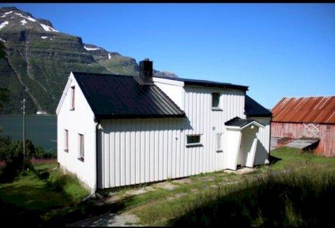 Ferienhaus in Norwegen - Gratisinserat.ch