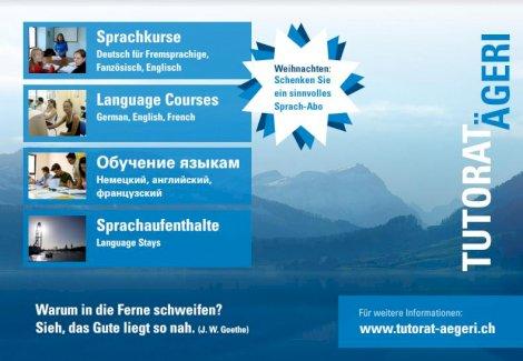 Nachhilfeinstitut zu verkaufen - Gratisinserat.ch