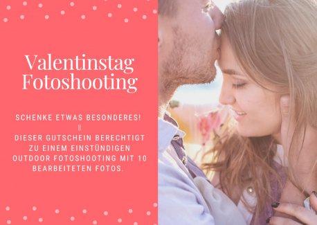 Valentinstag Fotoshooting  - Gratisinserat.ch