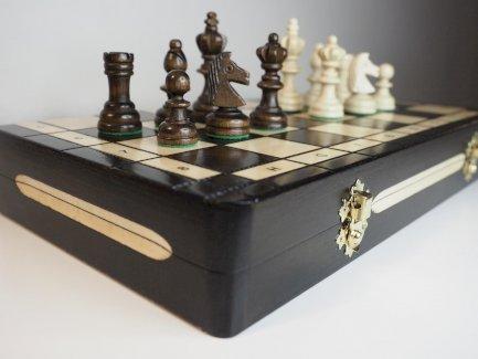 "Schachbrett ,, Olimpic"" Chess  - Gratisinserat.ch"