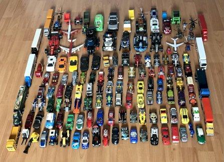 Spielzeug Autos - Gratisinserat.ch