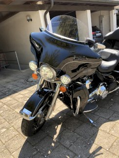Harley Davidson Electro Glide