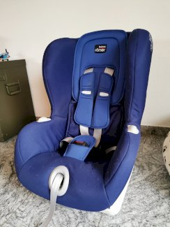 Britax Römer Verafix Kindersitz, 9-18 kg - Gratisinserat.ch