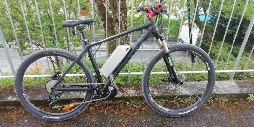 UPgrade zum e-Bike - Gratisinserat.ch