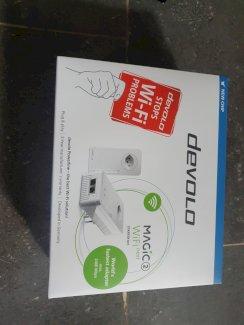 Ganz neu und unbenutzt:devolo Magic 2 Wifi next Starter Kit CH - Gratisinserat.ch