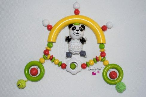 Greiffling Pandabär - Gratisinserat.ch