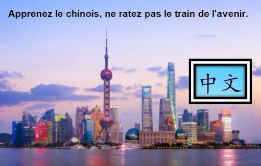 Cours de chinois (leçon d\essai virtuelle gratuite) - Gratisinserat.ch