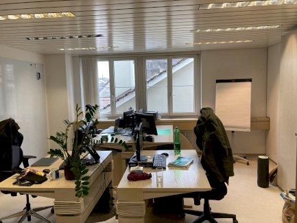 Nachmieter für Büro im Herzen von Zürich gesucht! - Gratisinserat.ch