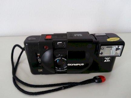Fotoapparat OLYMPUS XA 4  MACRO - Gratisinserat.ch
