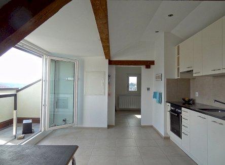 2-Zimmer Dachwohnung in Langendorf - Gratisinserat.ch