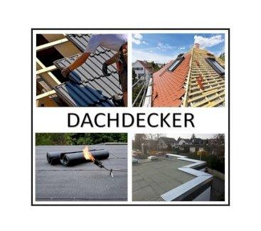 DACHDECKER (Steil-/Flachdach) - CH-Regionen - per sofort/laufend  - Gratisinserat.ch