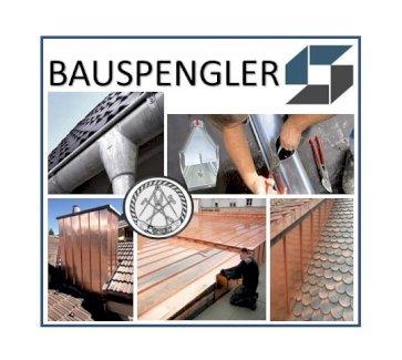 BAUSPENGLER (CH-Kt. AG/ZH/BE) - per sofort  - Gratisinserat.ch