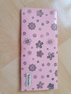 Portemonnaie rosa inkl. Versand - Gratisinserat.ch