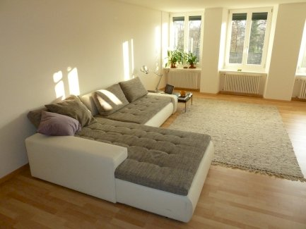 2.5 Zi-Wohnung in Nidauer Stedtli - Gratisinserat.ch