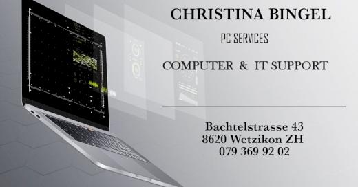 IT Support - Gratisinserat.ch