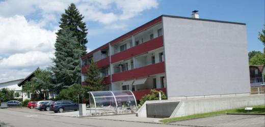 6 Zimmerwohnung in Aesch - Gratisinserat.ch