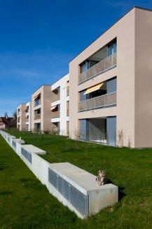 An der Bahnhofstrasse 28 in Arlesheim vermieten wir eine 4,5 Zimmer-Wohnung  - Gratisinserat.ch