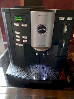 Jura Kaffeemaschine  - Gratisinserat.ch