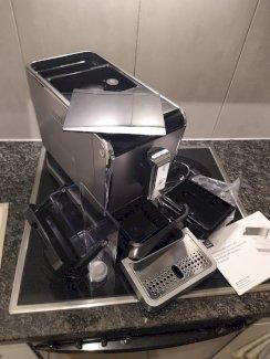 Tschibo Kaffee Vollautomat - Gratisinserat.ch