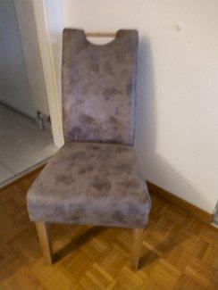 Esstisch Stühle - Gratisinserat.ch