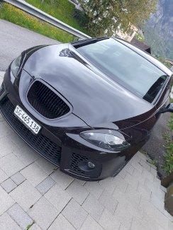 SEAT Leon Cupra 2.0 - Gratisinserat.ch