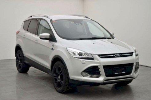 AUTO: Ford Kuga 1.6 SCTi 4x4 WD - Gratisinserat.ch