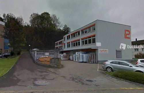 Helles geräumiges Büro in Thalwil 52m2 - Gratisinserat.ch