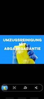 Reinigung - Gratisinserat.ch
