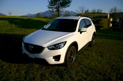Mazda CX-5 2.0 Revolution AWD - Benzin, Automat, 79