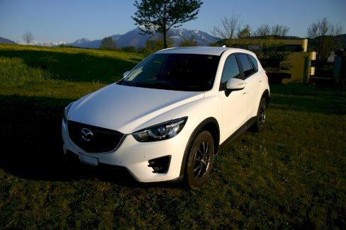 Mazda CX-5 2.0 Revolution AWD - Benzin, Automat, 79 - Gratisinserat.ch