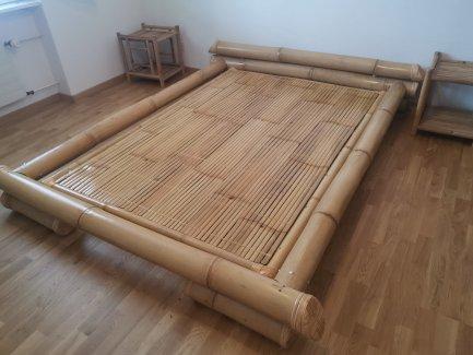 Bambus bett - Gratisinserat.ch
