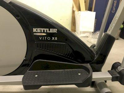 Crosstrainer Kettler Vito XS