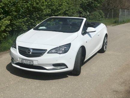 Opel Cascada - Gratisinserat.ch