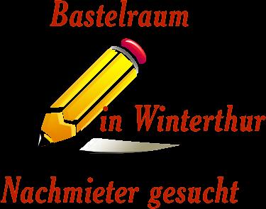 Hobbyraum / Bastelraum / Atelier - Gratisinserat.ch