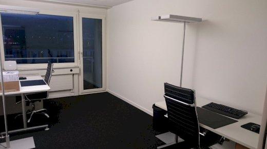 Büro 15.7 m2: CHF 1000.00/Monat exkl. MwSt - Gratisinserat.ch