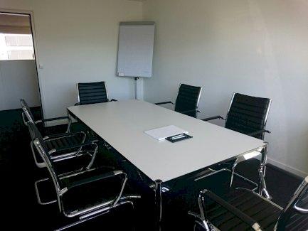 Sitzungszimmer bis 8 Personen CHF 20.00/Stunde exkl. MwSt - Gratisinserat.ch
