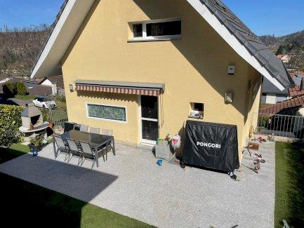Einfamilienhaus in Duggingen BL zu verkaufen  - Gratisinserat.ch